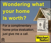Free, no obligation comparative market analysis to find out what your home is worth by Ellen Kippel  914-588-2365