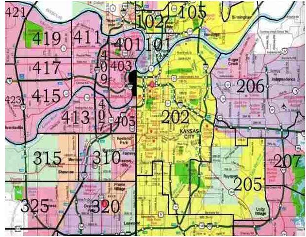 zip code map kansas city ks Real Estate Market Watch Kc Metro zip code map kansas city ks