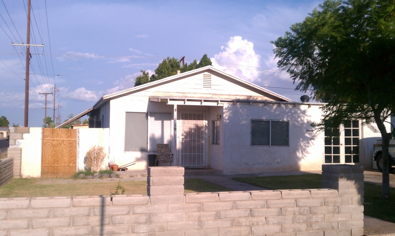 homes for sale in yuma az affordability