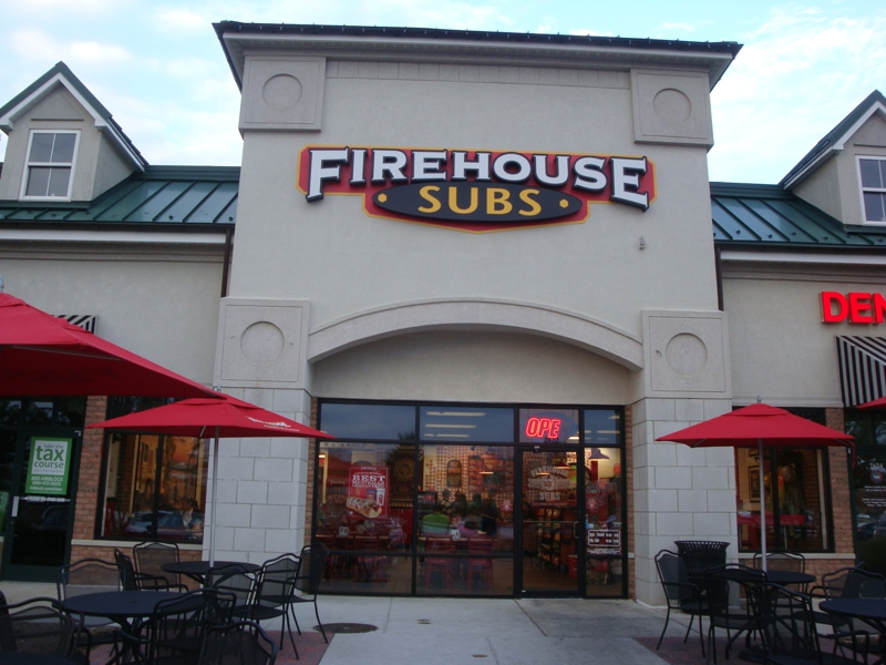 firehouse subs expansion Read the latest firehouse subs news discover how we are supporting local communities through the firehouse subs public safety foundation.