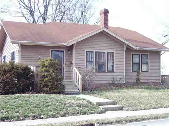 2 bedroom home for sale Lafayette, Indiana listed for sale by Sharon Walter Keller Williams Realty Lafayette, IN 47905