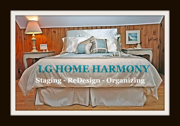 LG HOME HARMONY FACEBOOK PAGE COVER