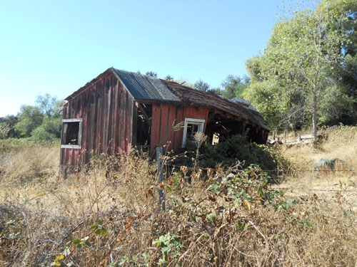 Placer County Farm and Barn Store