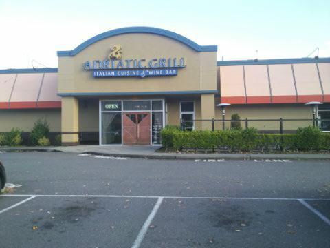 Italian Restaurants Near Tacoma Wa