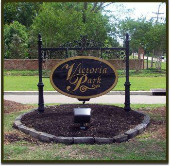 victoria park subdivision, madison ms real estate