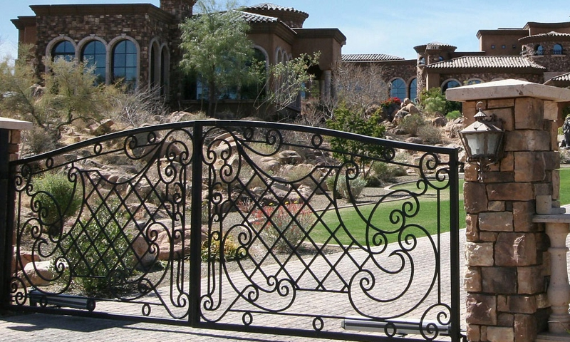Guard Gated Homes For Sale In Scottsdale
