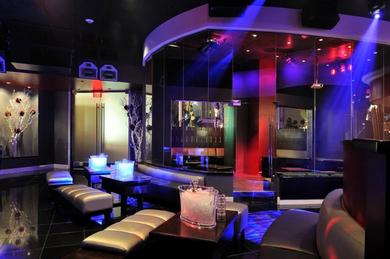 ultra lounge bellevue