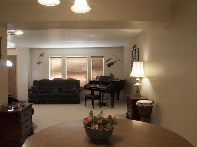 Elegant Home in Gillette Seeking New Family