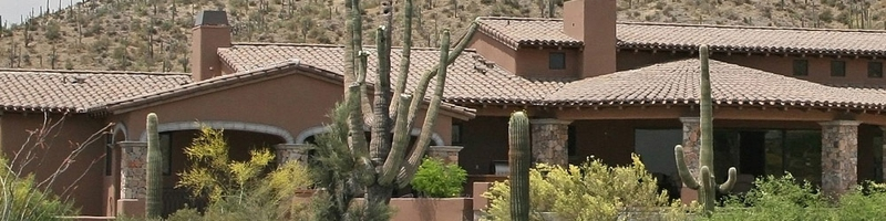 Scottsdale Gated Homes