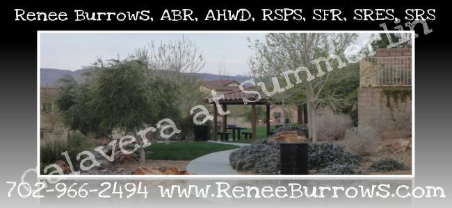 Welcome Home To Nw Las Vegas Communities Calavera At