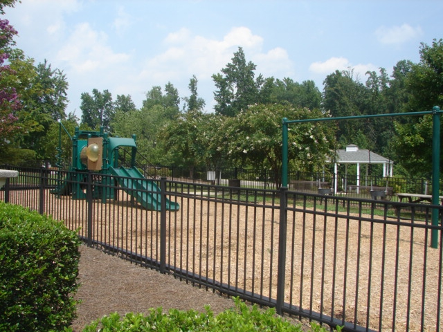Charleston Village Playground