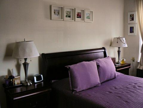 New York Feng Shui Bedroom by Feng Shui Manhattan NY Consultant Laura Cerrano