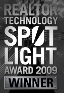 realtor technology spotlight award