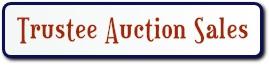 Trustee auction sales