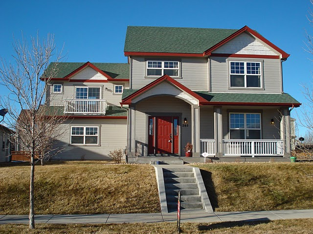 Homes for Sale in Bromley park Brighton, CO