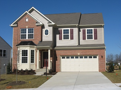 New Homes For Sale In Woodbridge Va 375000 475000 Home