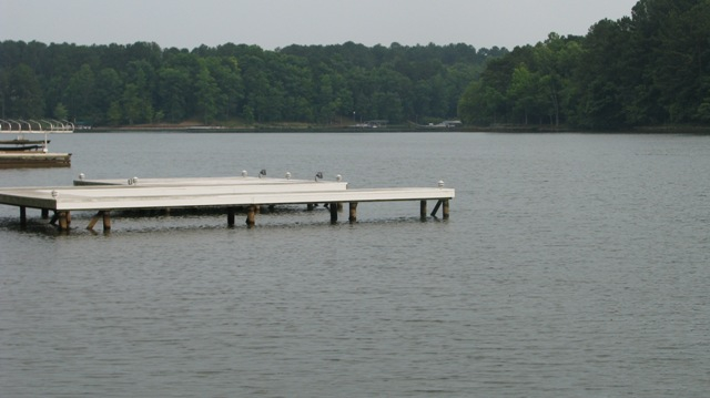 waters Edge lot for sale