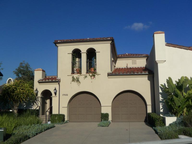 The crosby model homes