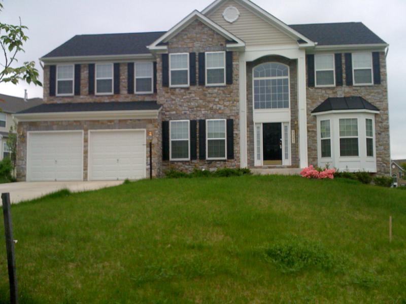 K Hovnanian Homes Delaware Floor Plan