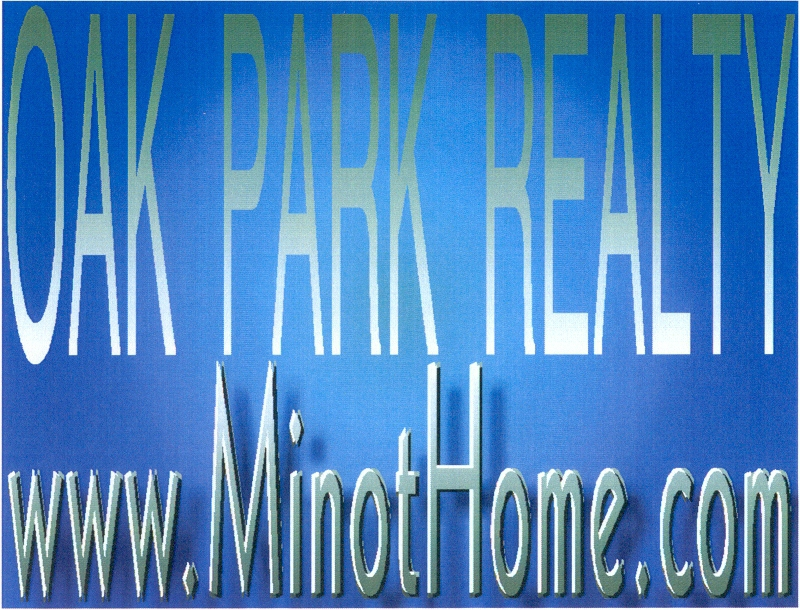 Bob Timm Oak Park Realty Minot North Dakota Real Estate