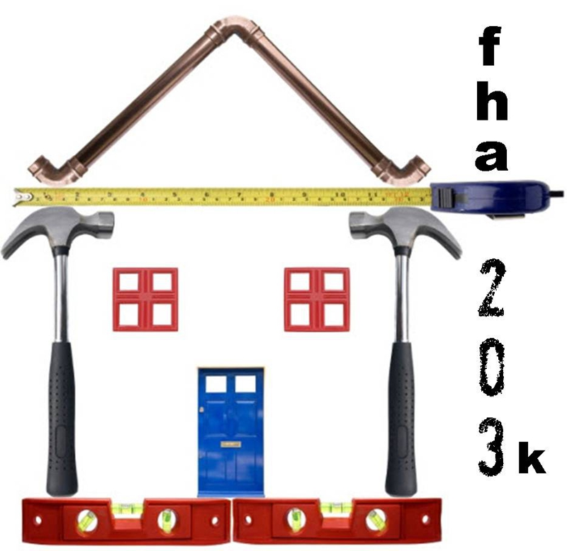 FHA 203k Home Loan