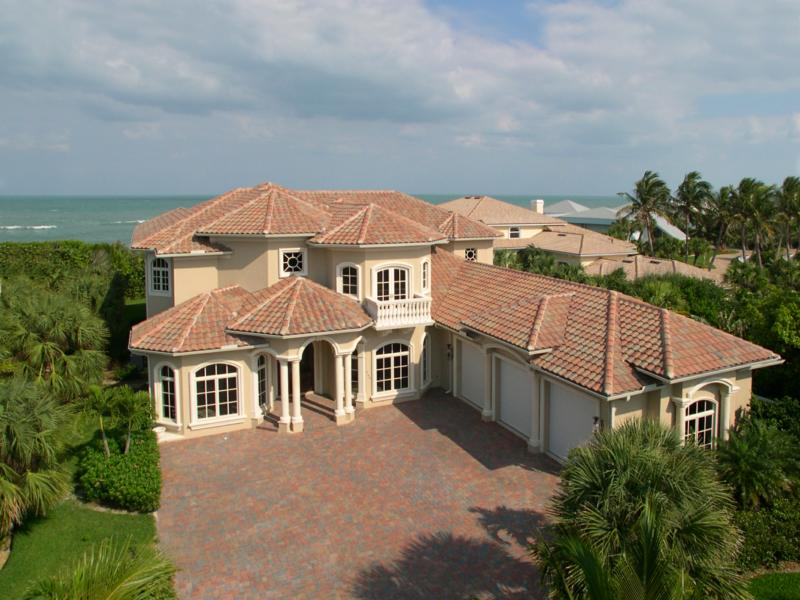 oceanfront homes for sale in vero beach florida