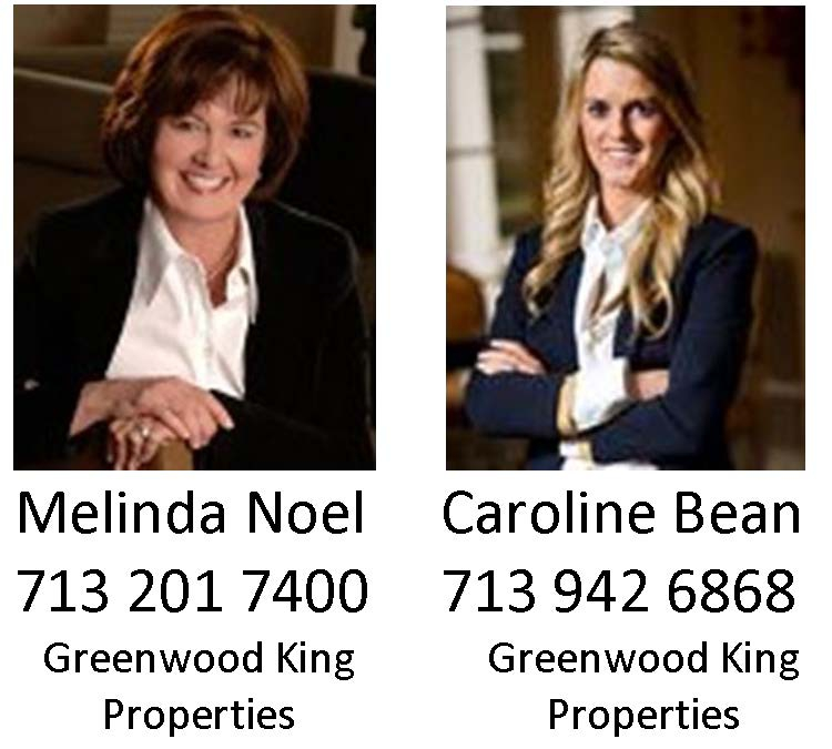 Melinda Noel and Caroline Bean - Greenwood King Properties