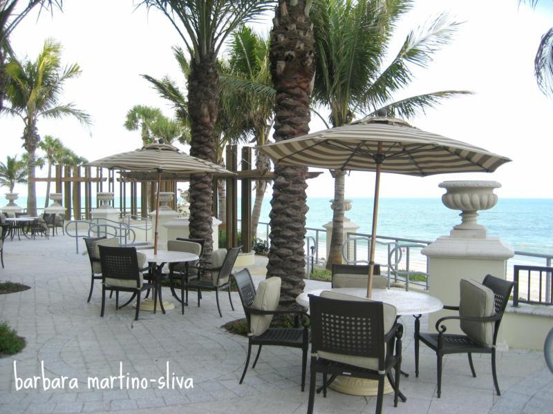 Cobalt Restaurant Vero Beach Florida