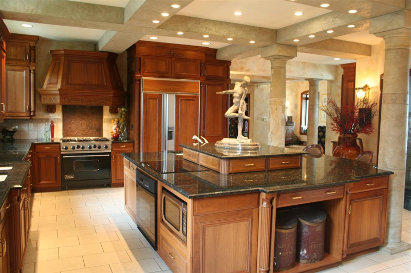 KNOLLWARD A Luxury Waterfront Mansion Close To Chicago - Luxury homes in wisconsin