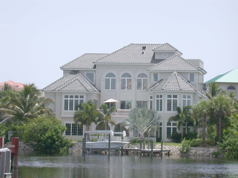Barefoot Beach Home on the Bay and steps from the beach!