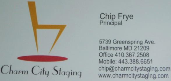 Chip Frye