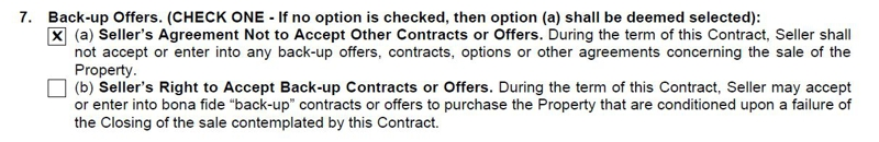 A Contract Is A Contract When Both Parties Have Signed