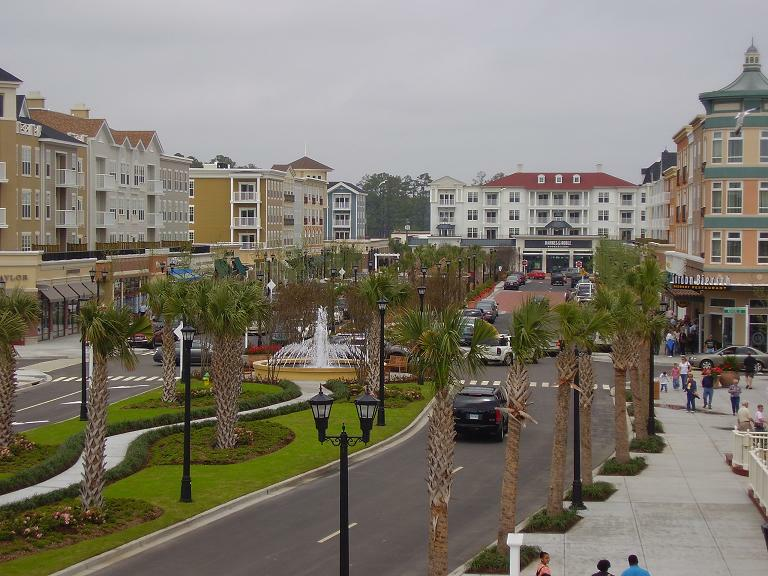 Real Estate In Market Commons Myrtle Beach