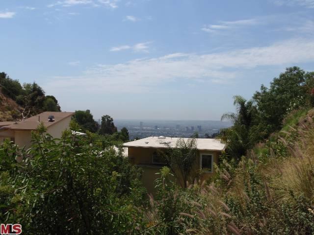 luxury estate lots in Los Angeles, Endre Barath