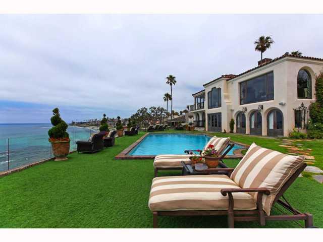 Homes For Sale in La Jolla