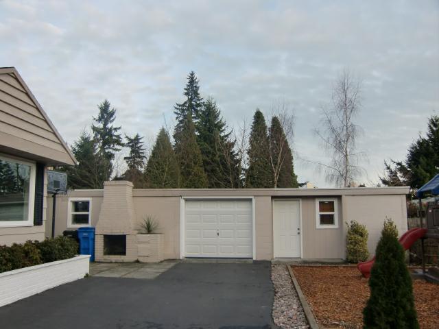 Rambler Homes For Sale In Richmond Highlands Shoreline