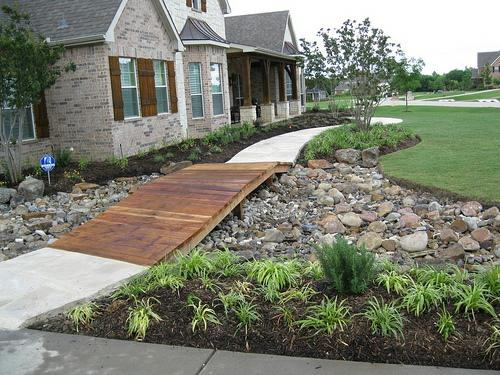 Dallas Curb Landscaping Ideas: Easy Ideas For Creating Great Curb Appeal To Your Frisco