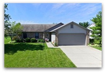 5635 Pine Knoll Boulevard, Noblesville IN