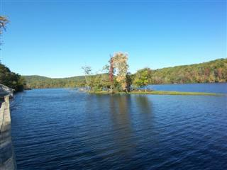Morrow mountain state park for Lake tillery fishing