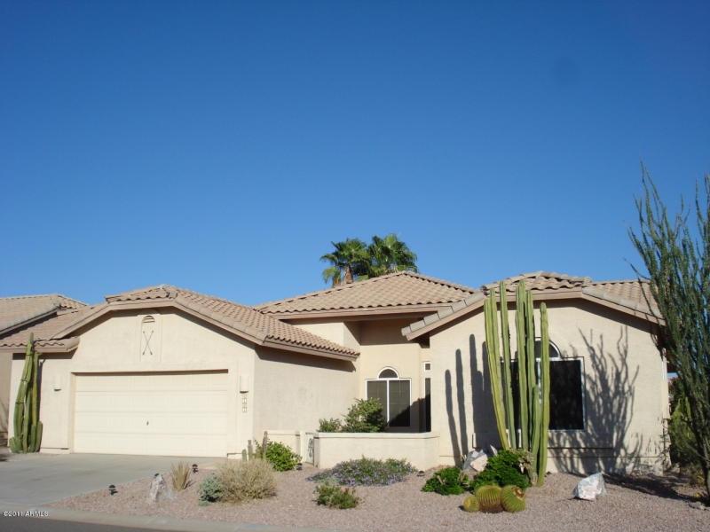 Gold Canyon Arizona Real Estate Market
