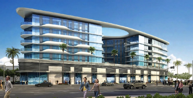 8500 burton way los angeles new luxury apartments in los angeles