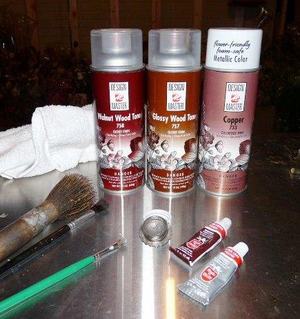 Dangers Of Memory Foam Mattresses Used wood spraying equipment 'dangers of spraying clearcoat'