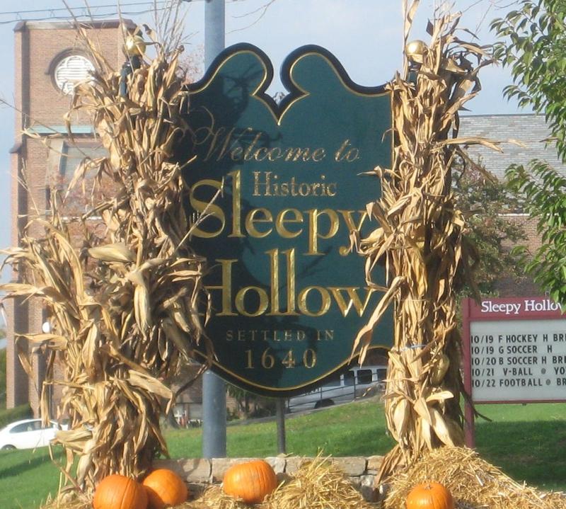 Sleepy Hollow Halloween: Sleepy Hollow, NY Real Estate Market