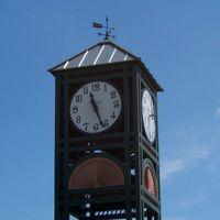 longwood florida clock tower