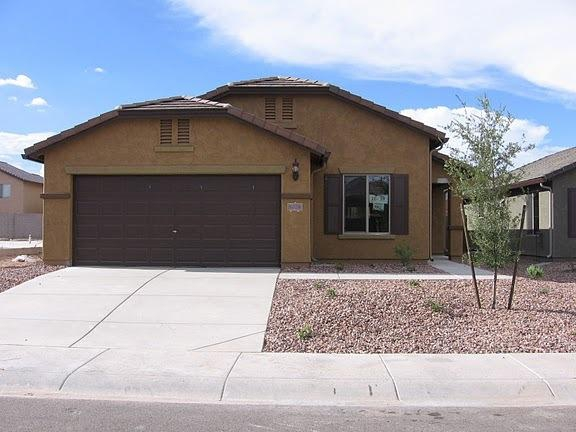 Anthem at Merrill Ranch, Florence AZ Homes for Sale - Exclusive Adult Community in Florence AZ, Del Webb