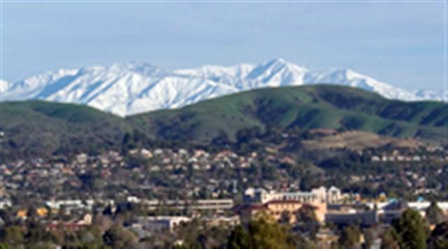 Broker check california