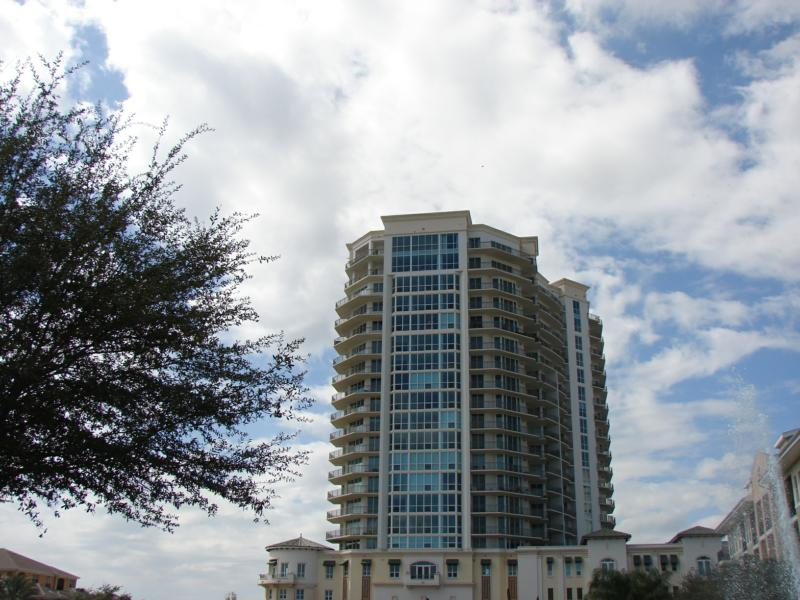 Towers Of Channelside Floor Plans: The Garrison Condo Channelside/Harbour Island Tampa Florida
