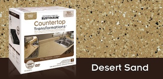 Rustoleum Countertop Paint Smell : Rust-oleum Countertop Transformation; Is it worth the cost?
