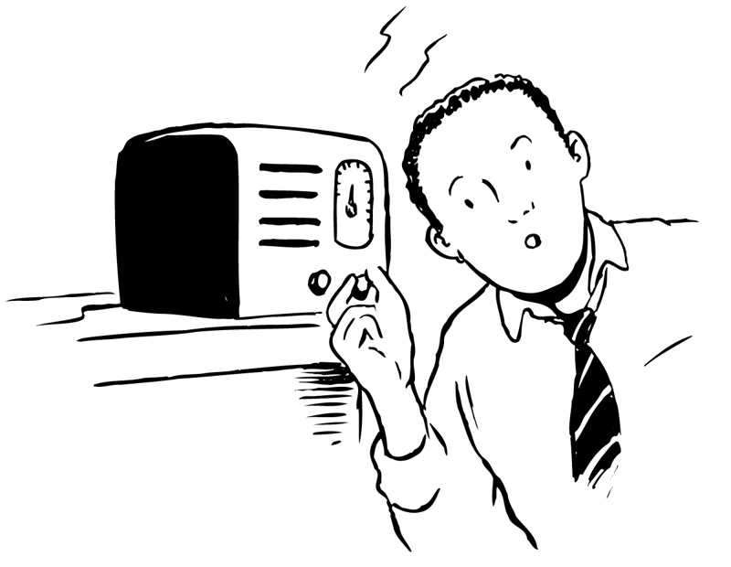 sometimes it u0026 39 s just like tuning a radio station
