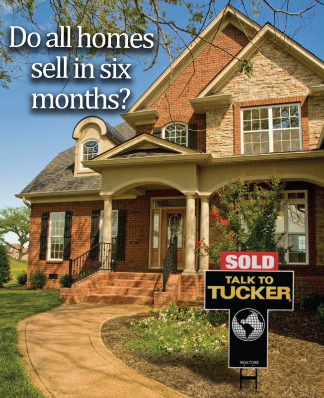 Supply verses Demand Talk To Tucker to find out your Northwest Indiana neighborhood's absorption rate